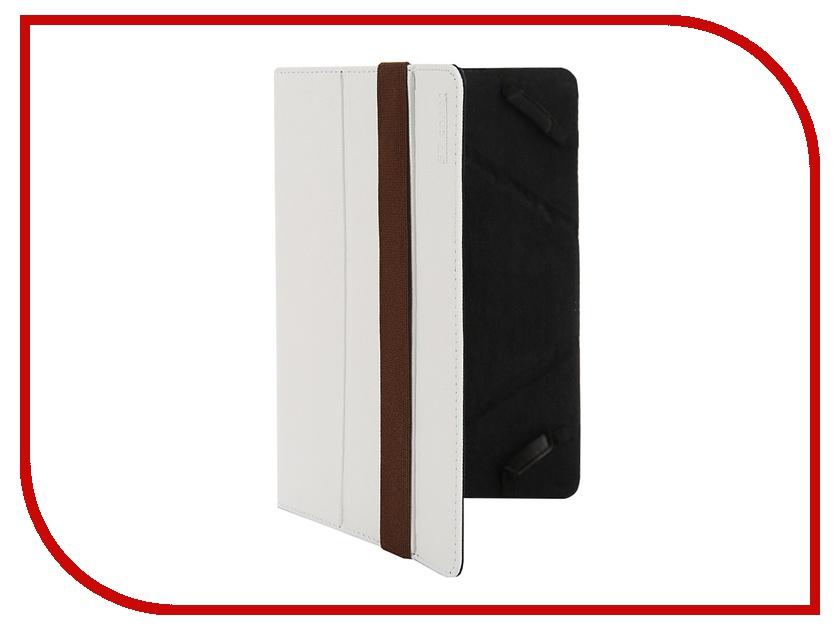 Аксессуар Чехол 7.85 ST Case иск. кожа White ST-c-FCU8-WHT-LTH<br>