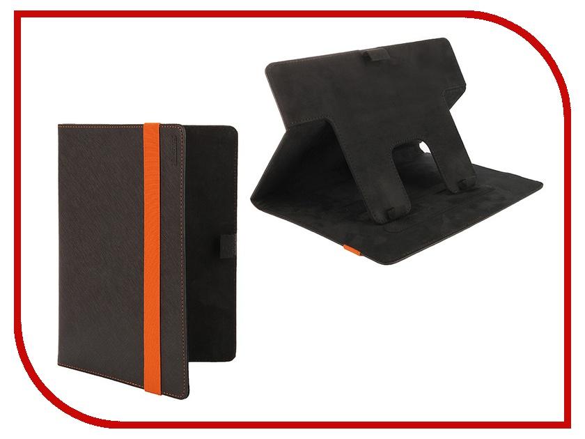 Аксессуар Чехол 10 D ST Case иск. кожа Black ST-c-LUN10-BLK-LTH стоимость
