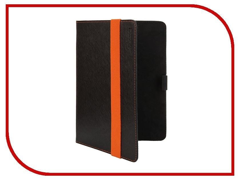 Аксессуар Чехол 7.85-8 D ST Case иск. кожа Black ST-c-LUN-8-BLK-LTH / ST-c-LUN7.85-8-BLK-LTH<br>