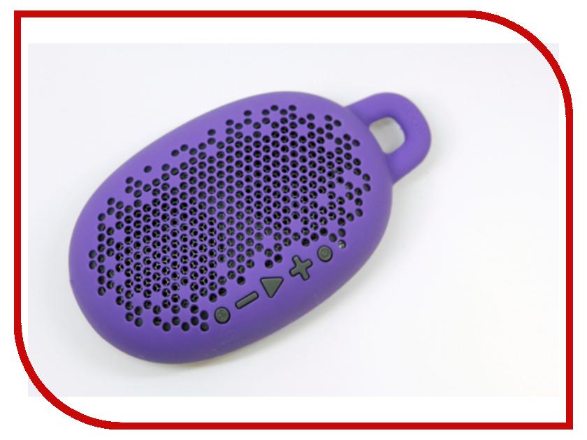 Гаджет Boom Urchin Skin USKP-A Purple<br>