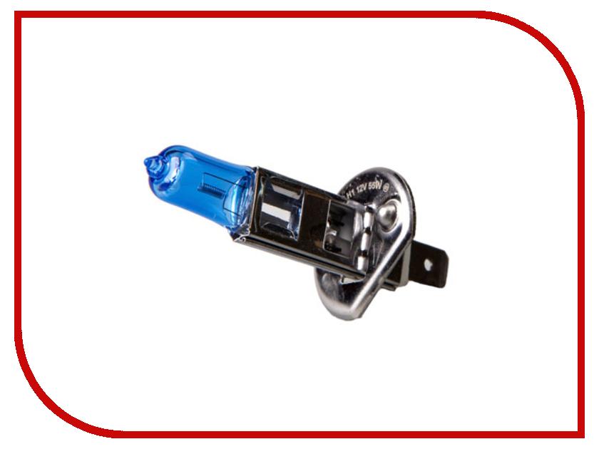 Лампа DLED H1 55W Рассвет 12V 838 (2 штуки)