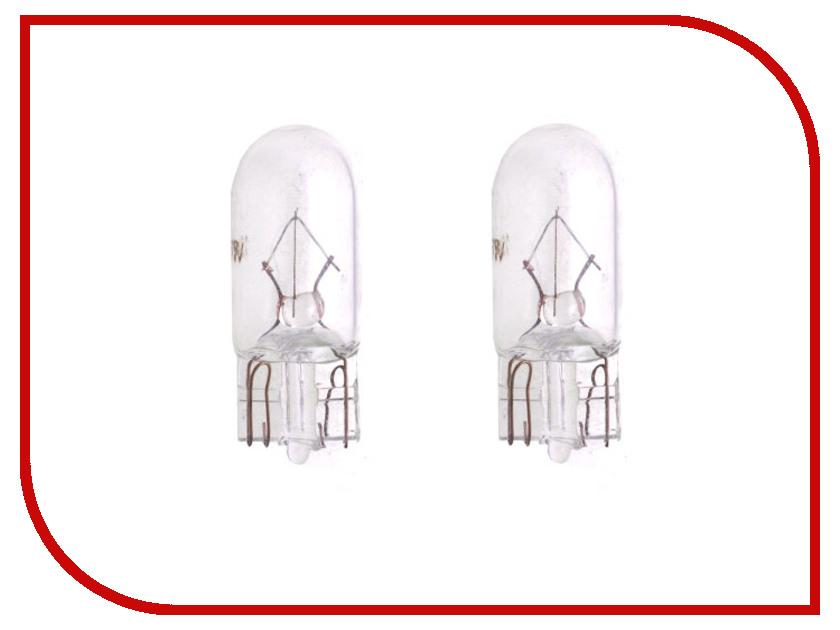 Лампа DLED T10 W5W 12V 865 (2 штуки)<br>