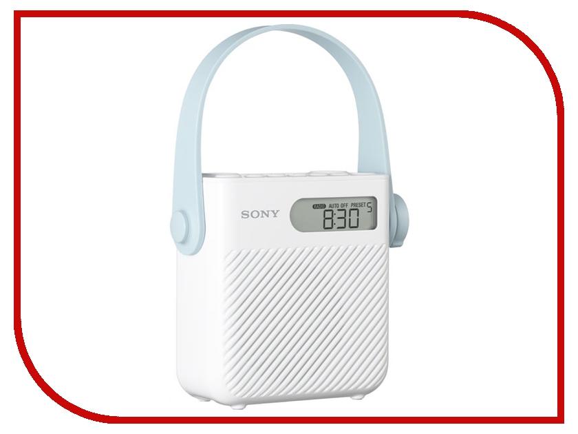 Радиоприемник Sony ICF-S80 цена