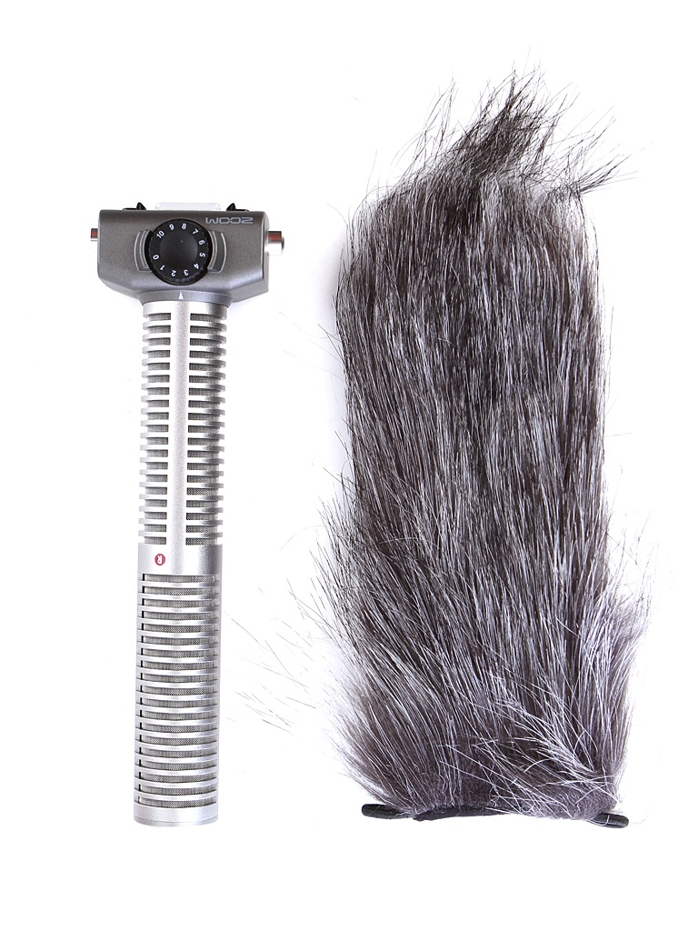 Фото - Микрофон-пушка Zoom SSH6 для H6 / H5 микрофон для apple zoom iq7