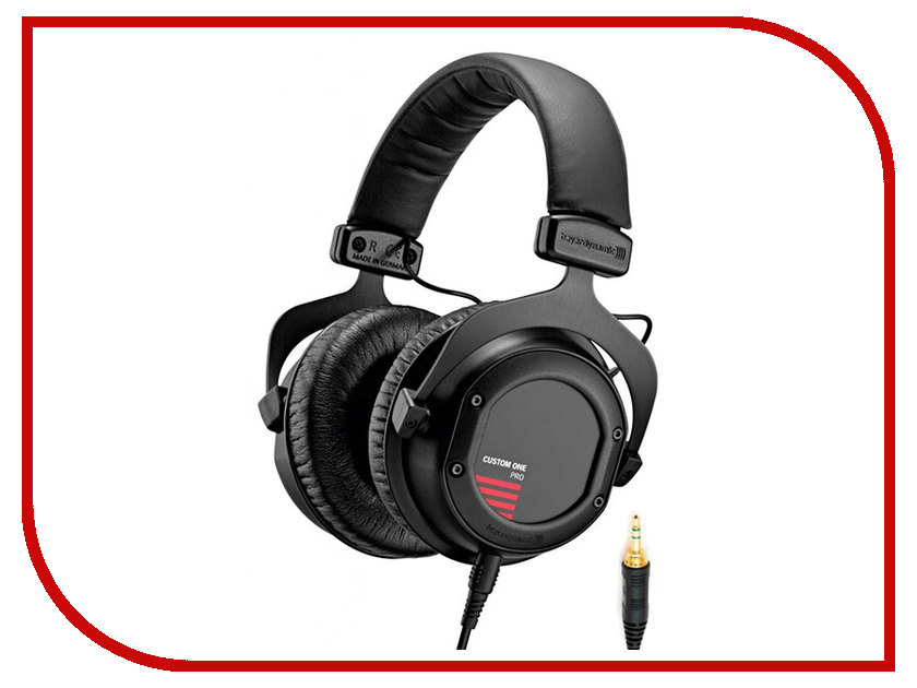 Beyerdynamic Custom One Pro Plus Black jbl eon one pro