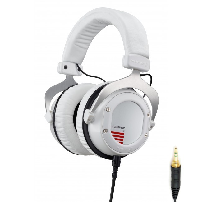 Наушники Beyerdynamic Custom One Pro Plus White<br>