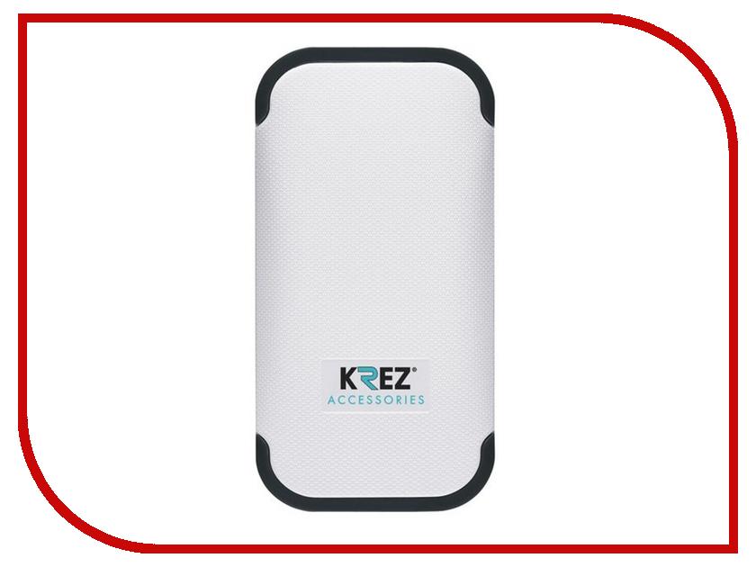 Аккумулятор KREZ Power LI4401W 4400 mAh White<br>
