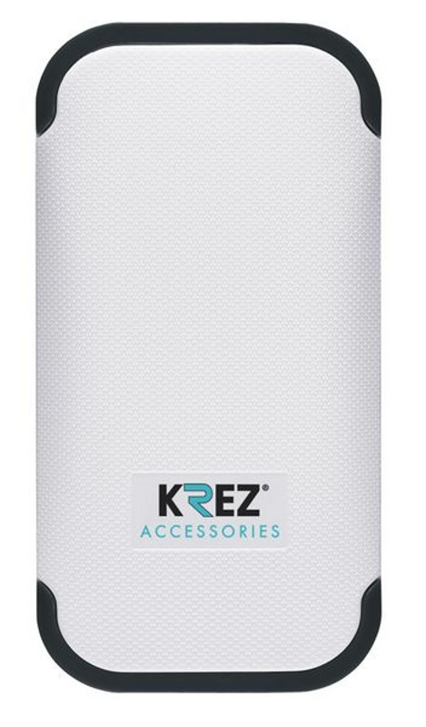 Аккумулятор KREZ Power LI4401W 4400 mAh White
