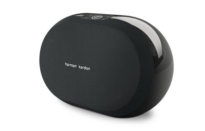 Колонка Harman Kardon Omni 20 Black