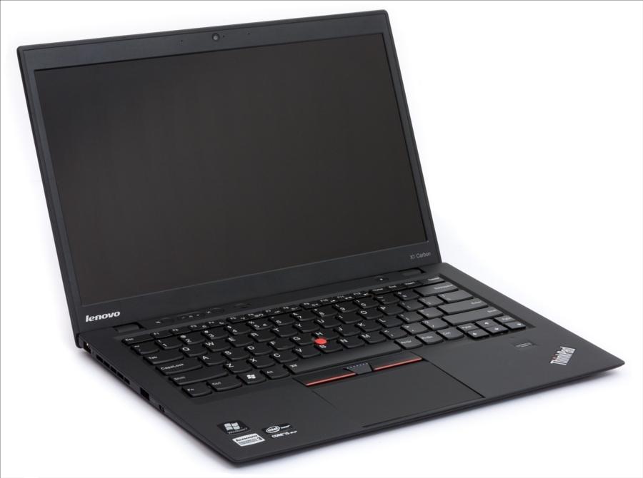 Ноутбук Lenovo ThinkPad X1 Carbon 20BSS02500 Intel Core i7-5500U 2.4 GHz/8192Mb/256Gb SSD/No ODD/Intel HD Graphics/Wi-Fi/Bluetooth/Cam/14.0/2560x1440/Windows 8.1 64-bit 285319<br>