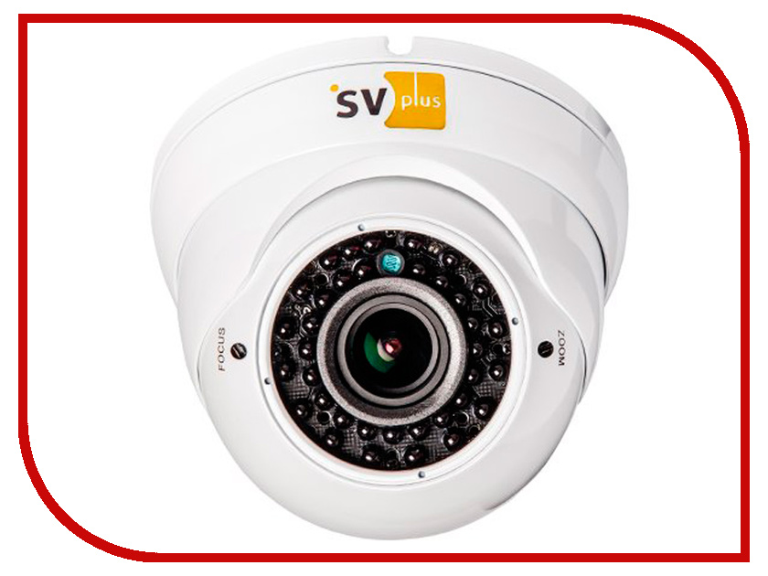 IP камера SVplus SVIP-322 камера видеонаблюдения svplus svip pt300 dog