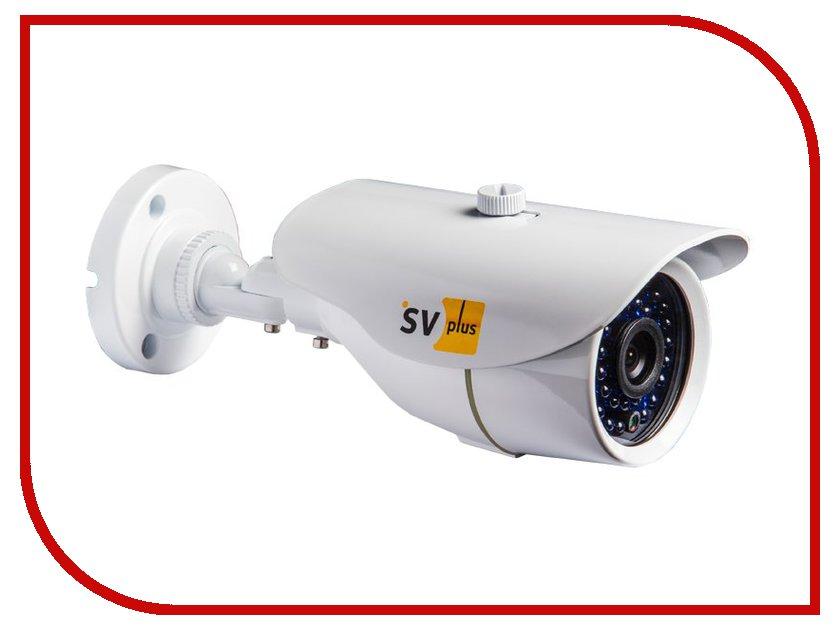 IP камера SVplus SVIP-421