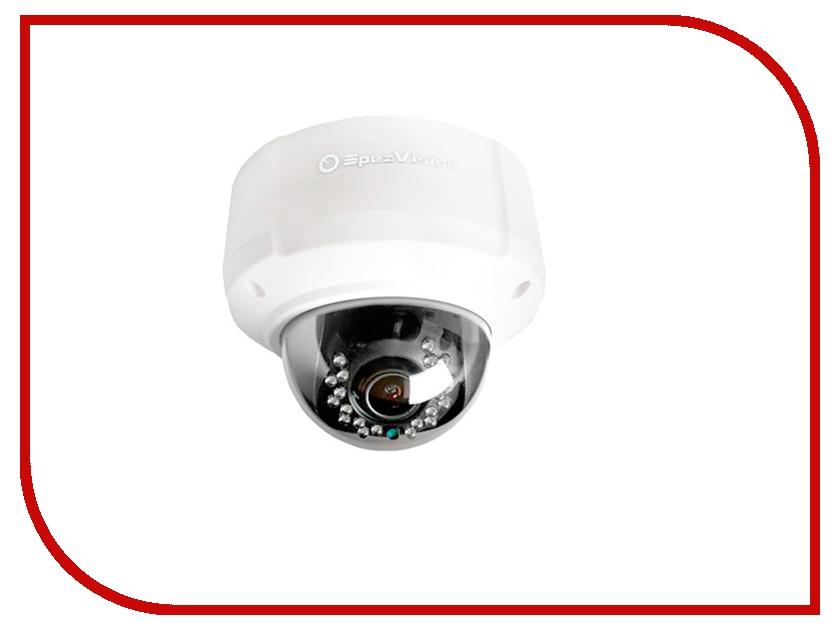 AHD камера SpezVision SVI-241B