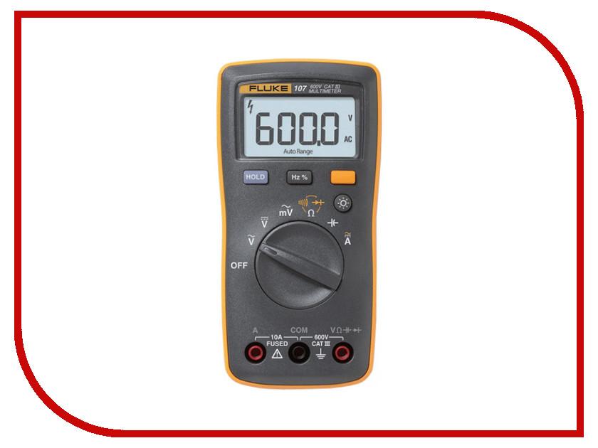 Мультиметр Fluke 107 ERTA