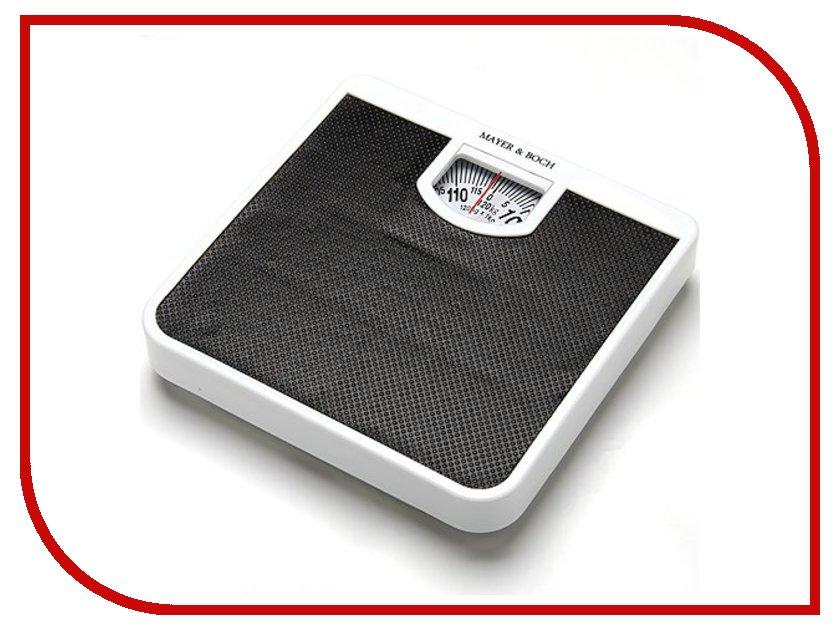 Весы напольные Mayer&Boch MB-24291 сковорода d 24 см mayer and boch mb 22477
