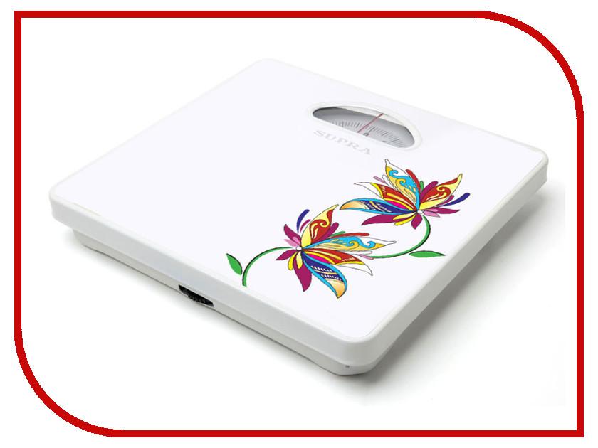 цена на Весы напольные SUPRA BSS-4060 Flower