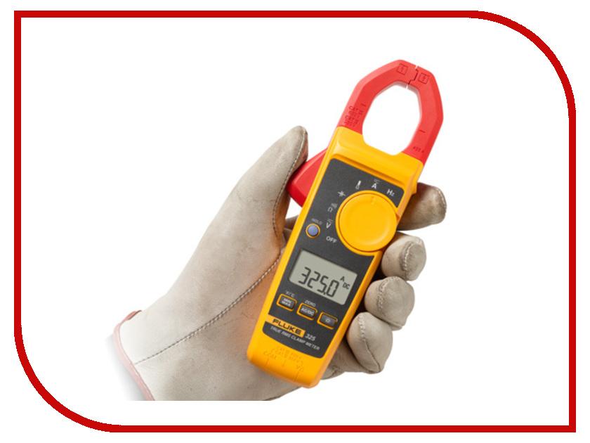 Токовые клещи Fluke 325/ESPR токовые клещи mastech ms2008b