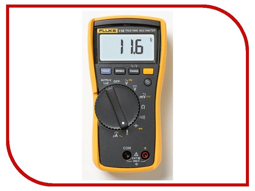 Мультиметр Fluke 116 EUR