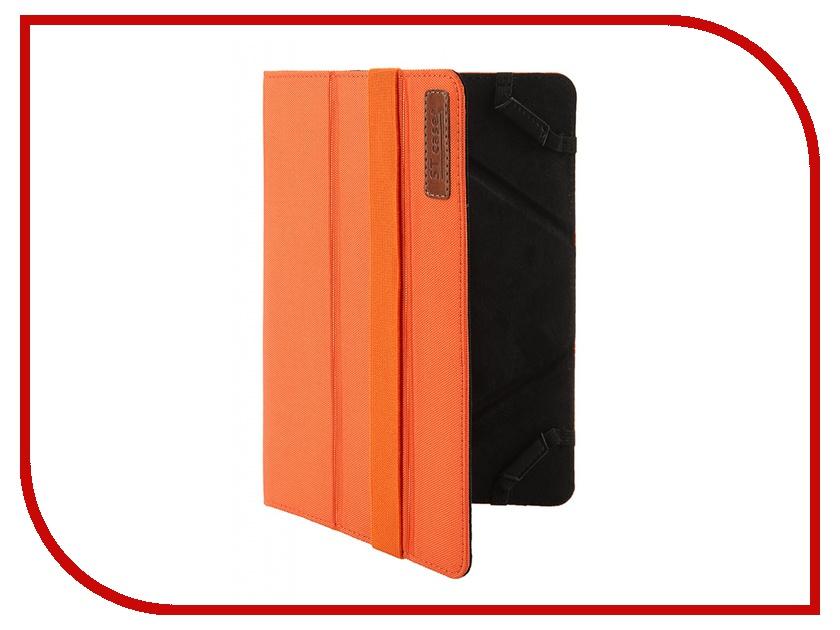 Аксессуар Чехол 7.85-inch ST Case ткань Orange ST-c-UNI785-TR-OXF / ST-c-FCU7.85-TR-OXF<br>
