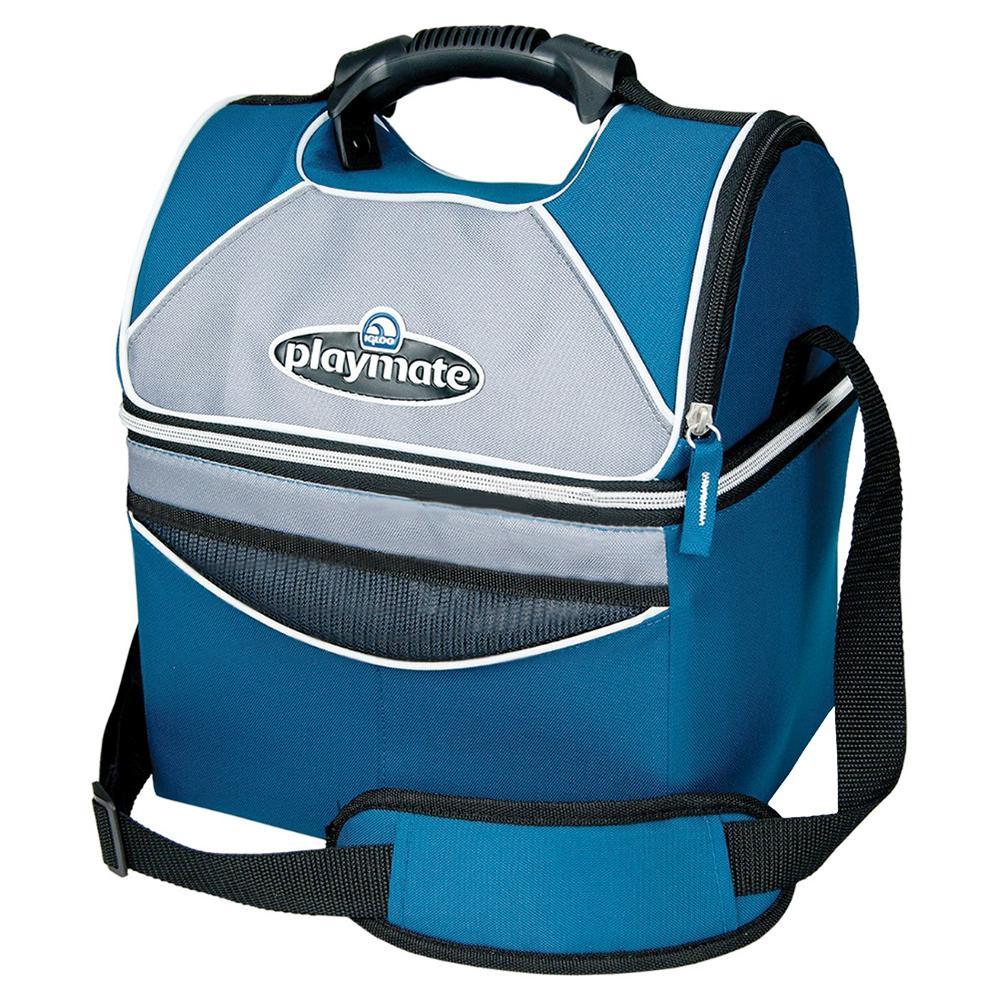 Термосумка Igloo Playmate Gripper 22 12L Blue 157766