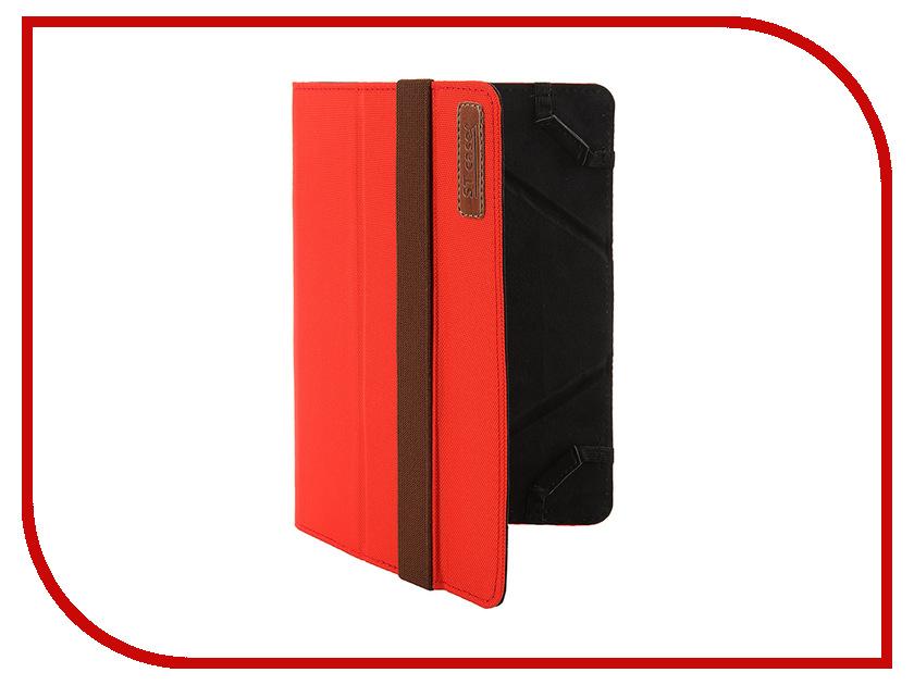Аксессуар Чехол 7.85-inch ST Case ткань Red ST-c-UNI785-RED-OXF / ST-c-FC7.85-RED-OXF<br>