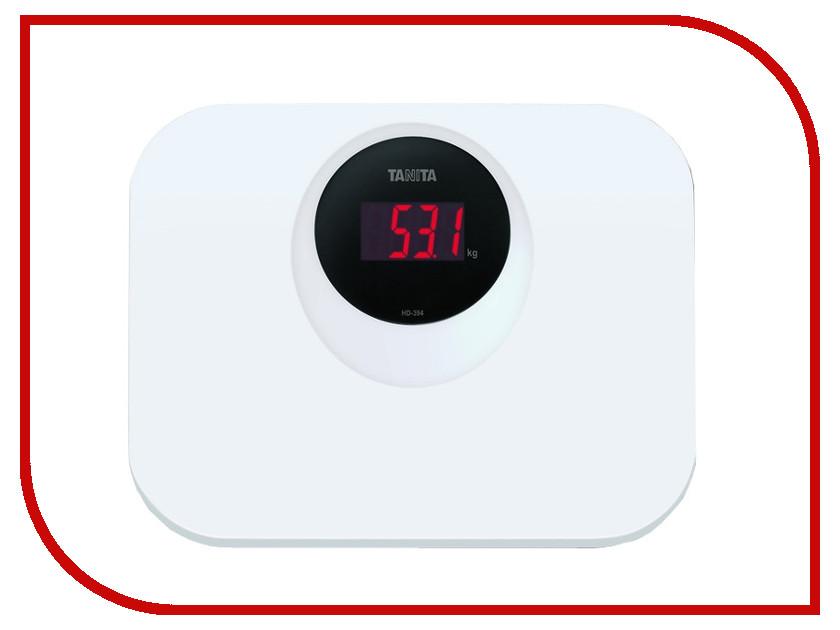 Весы Tanita HD-394 WH<br>