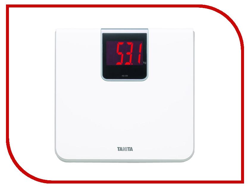 Весы Tanita HD-395 WH<br>