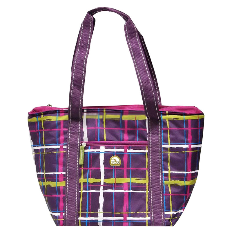 Термосумка Igloo Shopper Tote 30 B-W Houndstooth