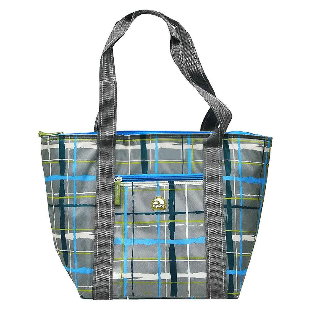 Термосумка Igloo Shopper Tote 30 Aberdeen Plum