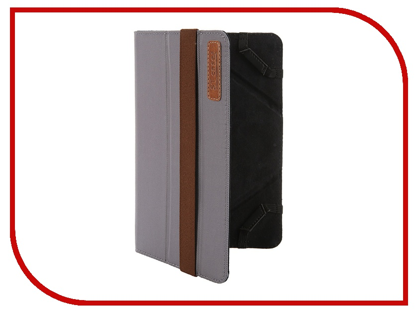 Аксессуар Чехол 7 ST Case ткань Gray ST-c-UNI7-WG-OXF / ST-c-FC7-GR-OXF<br>