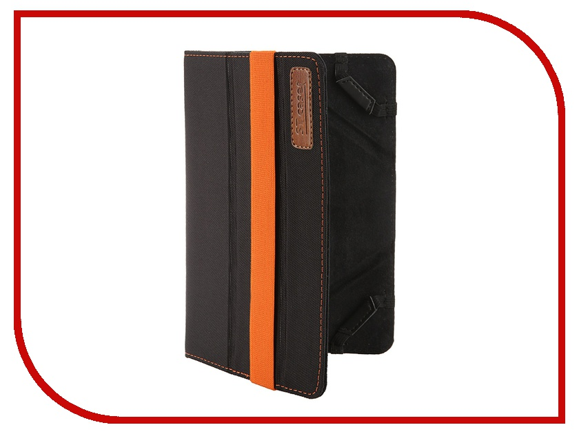 Аксессуар Чехол 7-inch ST Case ткань Black ST-c-UNI7-BLK-OXF / ST-c-FCU7-BLK-OXF