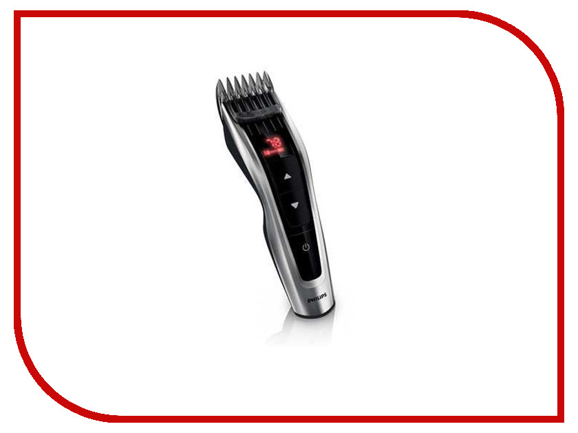 Машинка для стрижки волос Philips HC7460 лак для ногтей mavala carrousel color s collection 158 цвет 158 smokey blue variant hex name 284b5f
