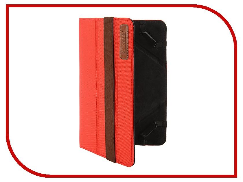 Аксессуар Чехол 7-inch ST Case ткань Red ST-c-UNI7-Red-OXF / ST-c-FC7-RED-OXF<br>