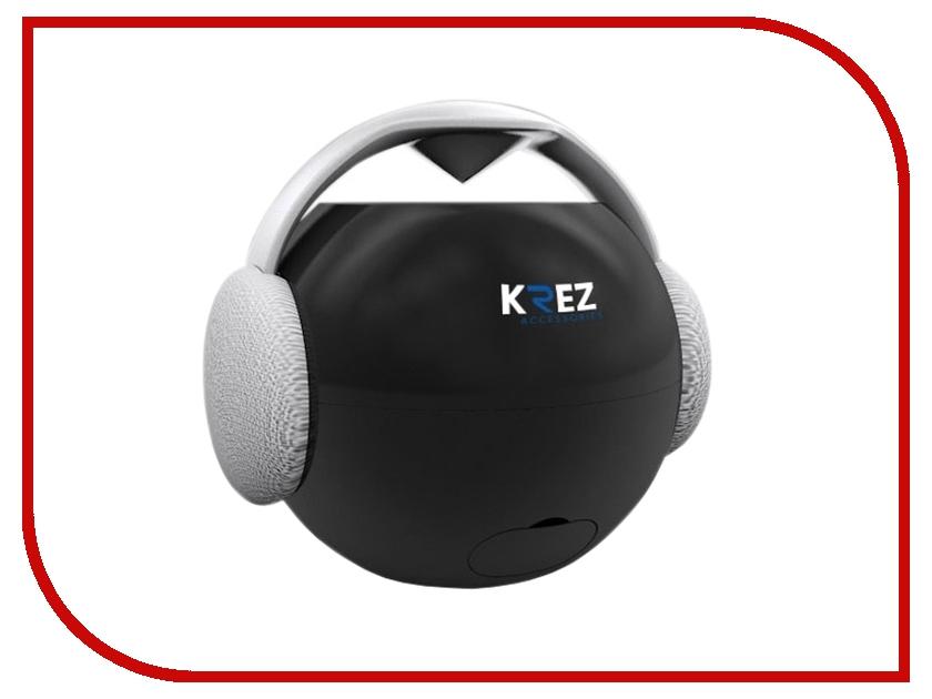 Колонка KREZ AB-111 Black<br>