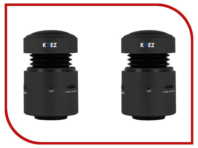 Колонка KREZ AB-231 Black