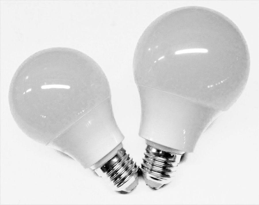 Лампочка KREZ Light 12W E27 4GM-WH127-03<br>