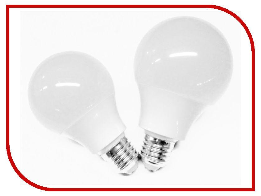 �������� KREZ Light 9W E27 4GM-WH126-02