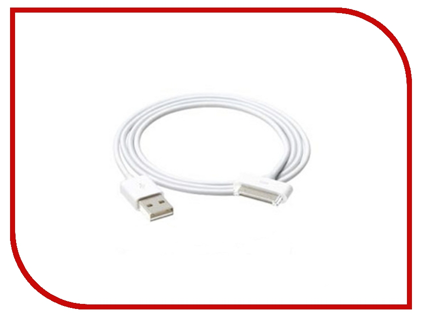 Аксессуар Maverick Apple 30-pin для iPhone 2G/3G/4/4S/iPod/iPad 0333