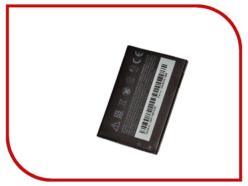 ��������� ����������� HTC BB 96100 Desire Z Maverick 1300 mAh 1062