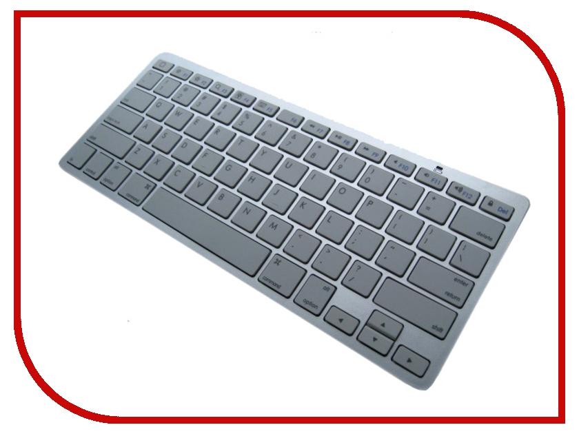 Zakazat.ru: Клавиатура беспроводная Espada BTK03