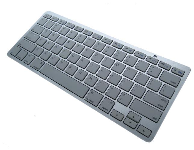 Клавиатура беспроводная Espada BTK03<br>