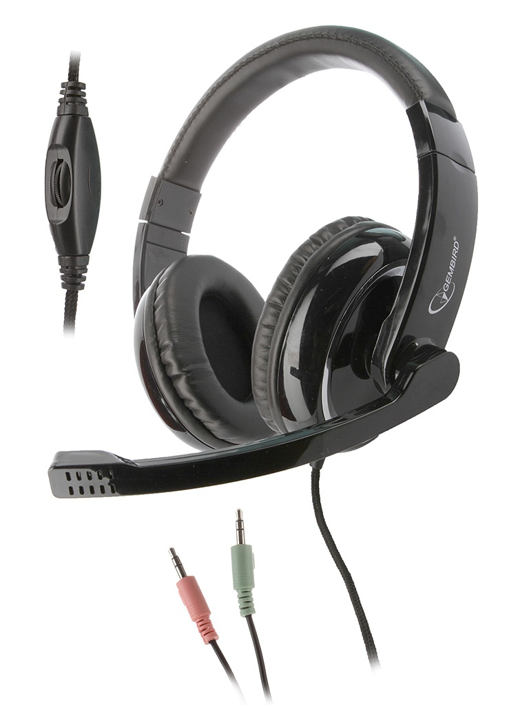 Гарнитура Dialog M-800HV (Hi-Fi c рег. громкости)