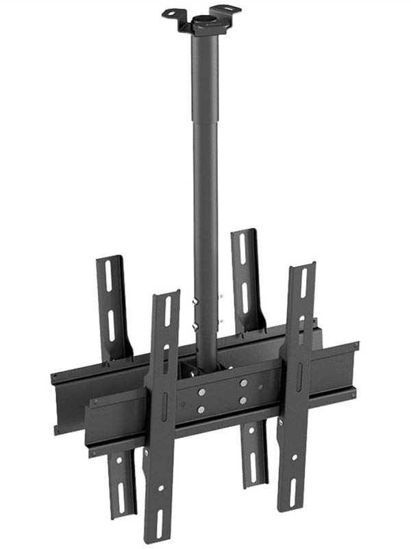 Кронштейн Holder PR-102-B (до 90кг) 0 pr на 100