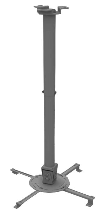 Кронштейн Holder PR-104B (до 20кг)