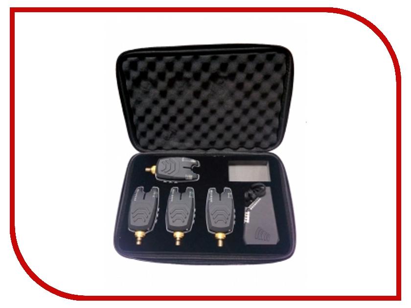 Сигнализатор поклевки Hoxwell HL80 сигнализатор поклевки hoxwell hl80