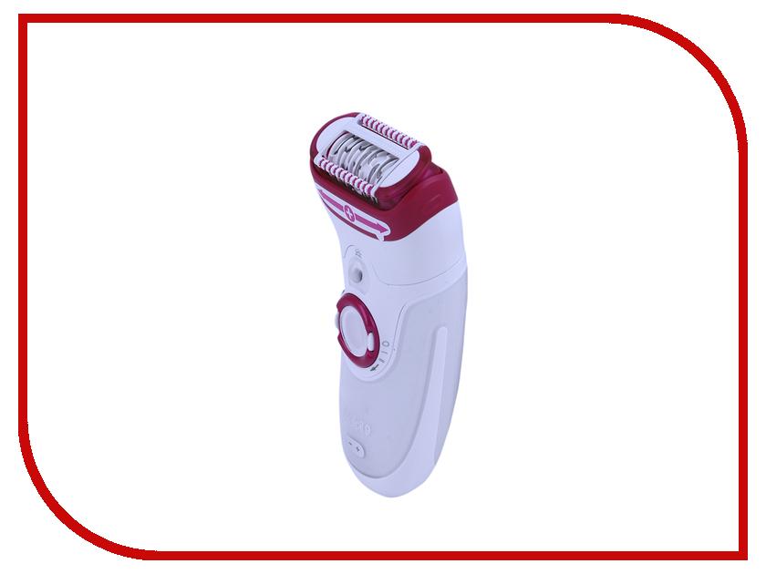 Эпилятор Braun 9-521 Silk-epil 9 эпилятор braun 5 511 silk epil 5 wet