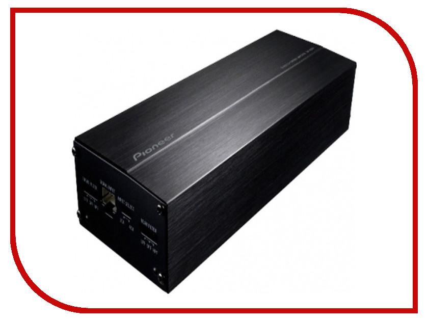 Усилитель Pioneer GM-D1004 цена и фото
