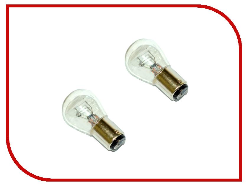 Лампа DLED 1157 P21/5W 860 (2 штуки)