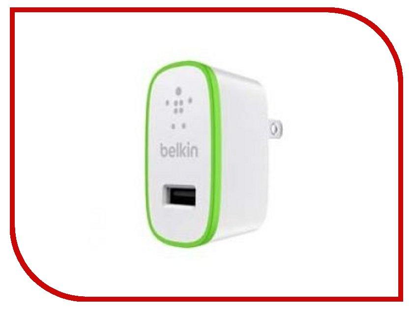 �������� ���������� Belkin F8J040vfWHT White