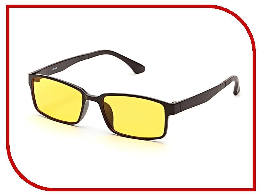 Очки SPG Premium AD080 Black очки spg для активного отдыха непогода premium темно серый